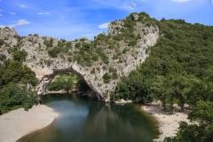 Ardech Gorge