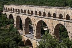 Pont-du-Gard-Aqueduct